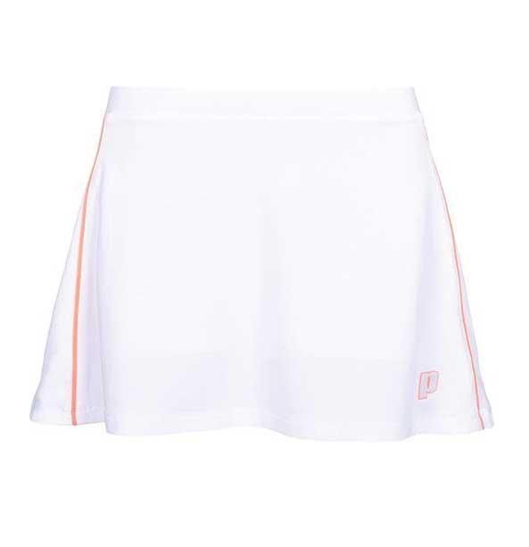 029dba42da9b Prince dámská tenisová sukně s vnitřními kraťasy korálová